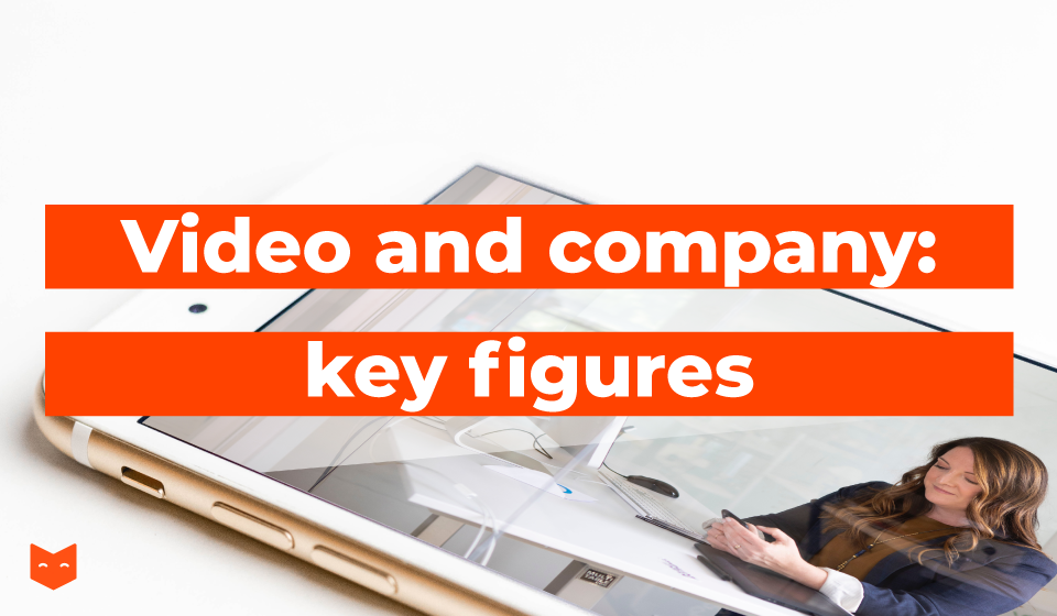 Video and company: key figures